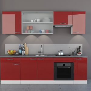 element haut cuisine inox cuisine id es de d coration. Black Bedroom Furniture Sets. Home Design Ideas