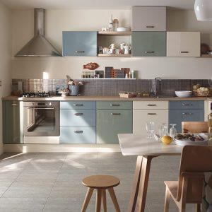 Facade meuble cuisine castorama cuisine id es de for Facade meuble de cuisine