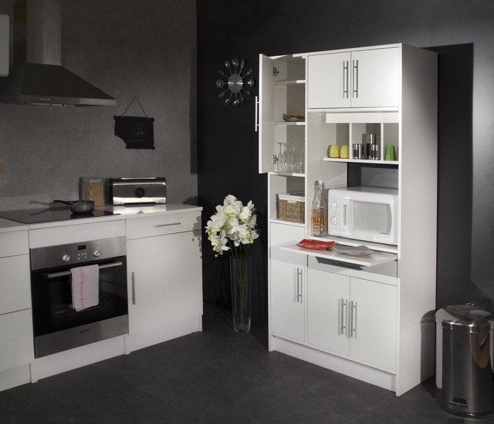 fly meuble rangement cuisine cuisine id es de. Black Bedroom Furniture Sets. Home Design Ideas