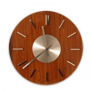 Horloge Cuisine Design