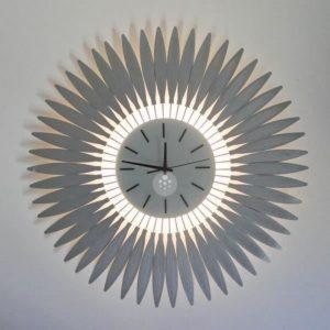 Horloge Cuisine Design Amazon