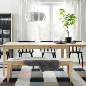 Ikea Chaises Cuisine Pin