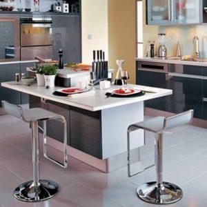 ilots central cuisine ikea with ikea meuble cuisine independant. Black Bedroom Furniture Sets. Home Design Ideas