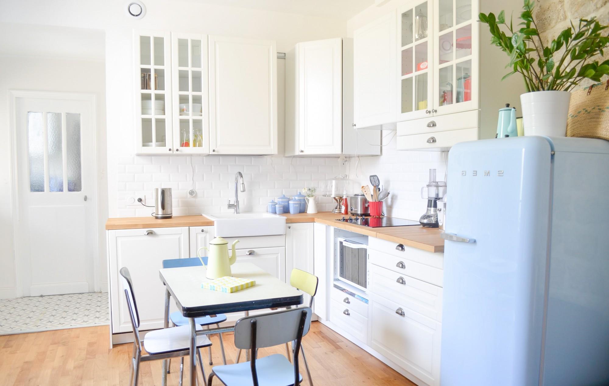 Meuble Cuisine Angle Bas Ikea