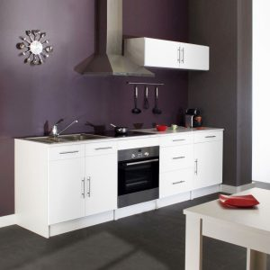 Meuble Cuisine Encastrable Ikea
