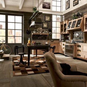 d coration cuisine style brocante cuisine id es de d coration de maison eybjyw2do7. Black Bedroom Furniture Sets. Home Design Ideas