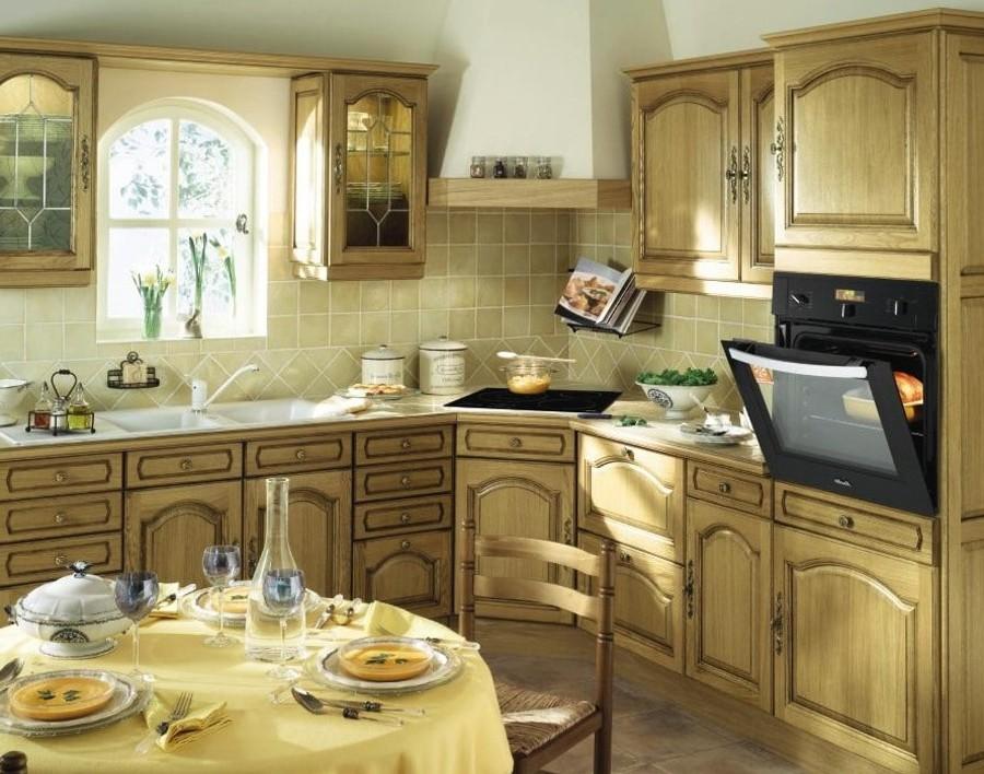 Meuble de cuisine ancien en bois cuisine id es de for Meuble cuisine ancien bois
