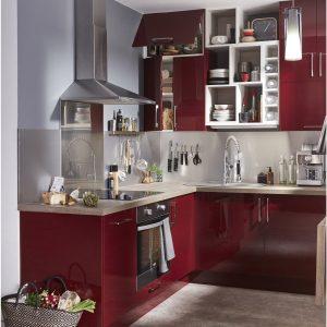 Evier cuisine avec meuble leroy merlin cuisine id es for Evier cuisine leroy merlin