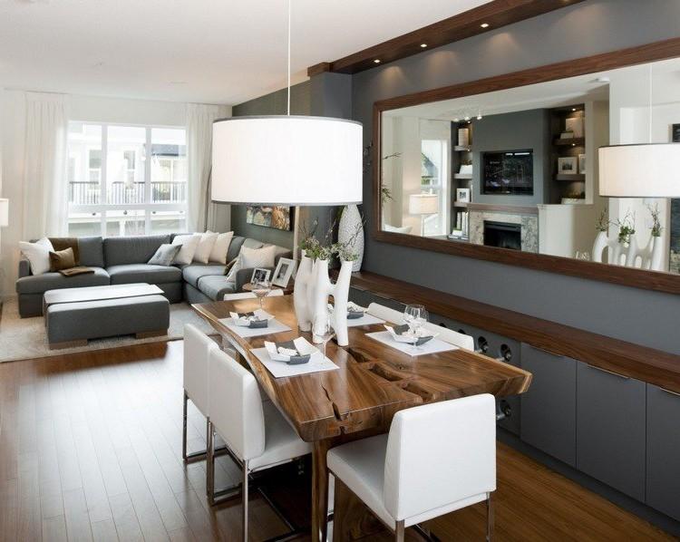 meuble separation cuisine salle a manger cuisine id es