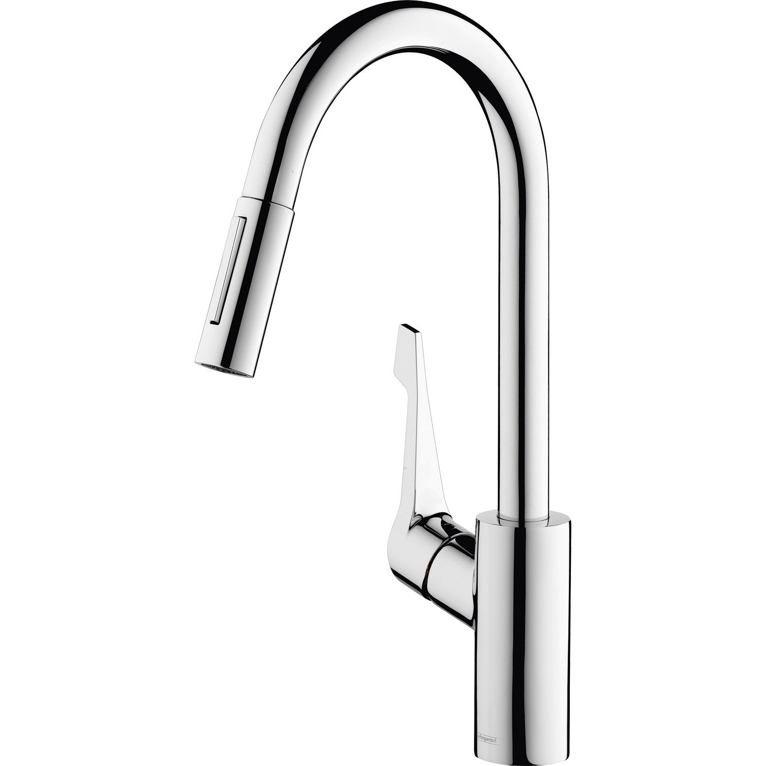 Robinet Grohe Cuisine Demontage