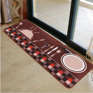 Tapis de sol cuisine design cuisine id es de for Tapis antiderapant cuisine