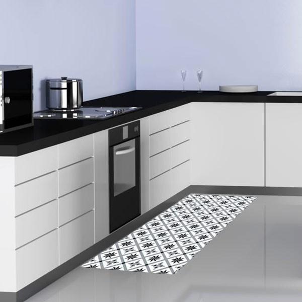 Tapis De Cuisine Evier Design