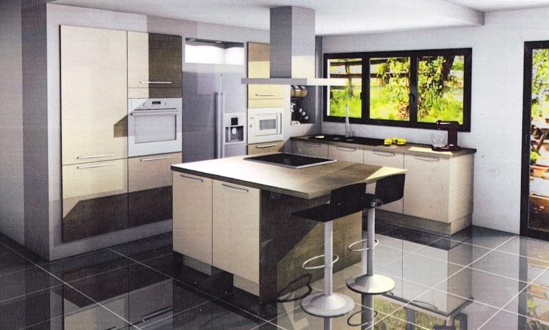 Amenager cuisine ouverte sur salle a manger for Idee agencement cuisine 8m2