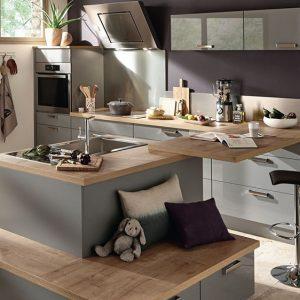 Amenager cuisine ouverte 6m2 uncategorized id es de for Amenager cuisine ouverte sur salon 20m2