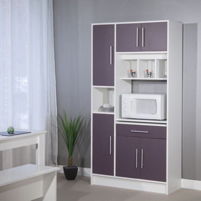 armoire coulissante cuisine great armoire haute. Black Bedroom Furniture Sets. Home Design Ideas