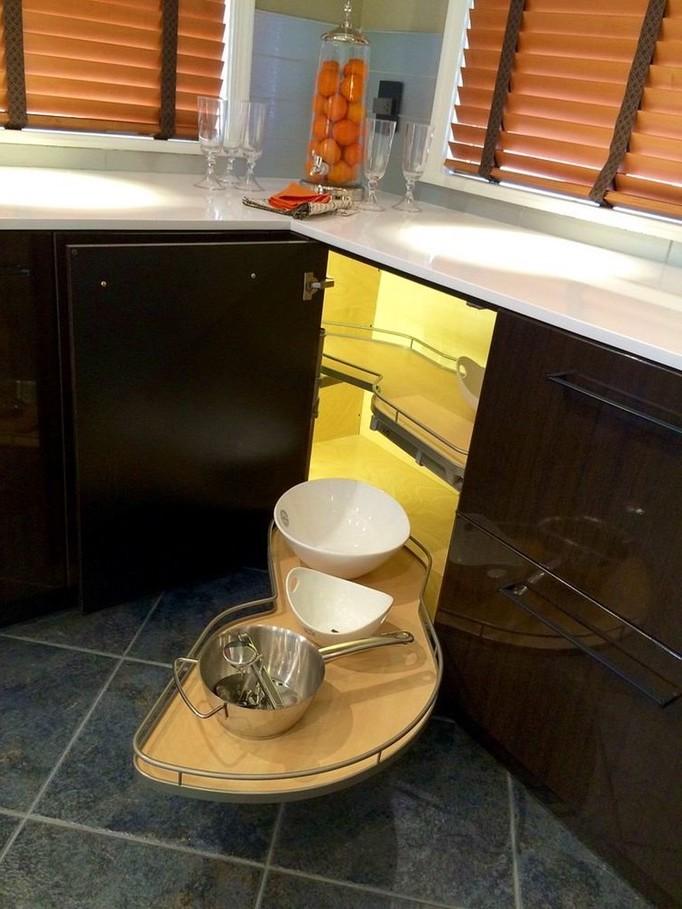 Boites Rangement Cuisine Design