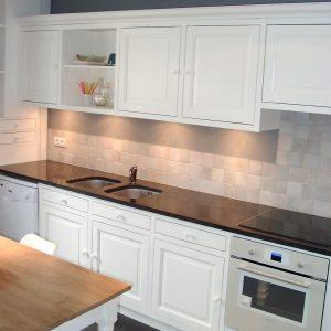recouvrir credence carrelage cuisine cuisine id es de d coration de maison pklqgaxbra. Black Bedroom Furniture Sets. Home Design Ideas