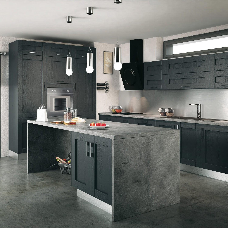 cuisine quip e chez leroy merlin cuisine id es de d coration de maison lmb8ab5n53. Black Bedroom Furniture Sets. Home Design Ideas