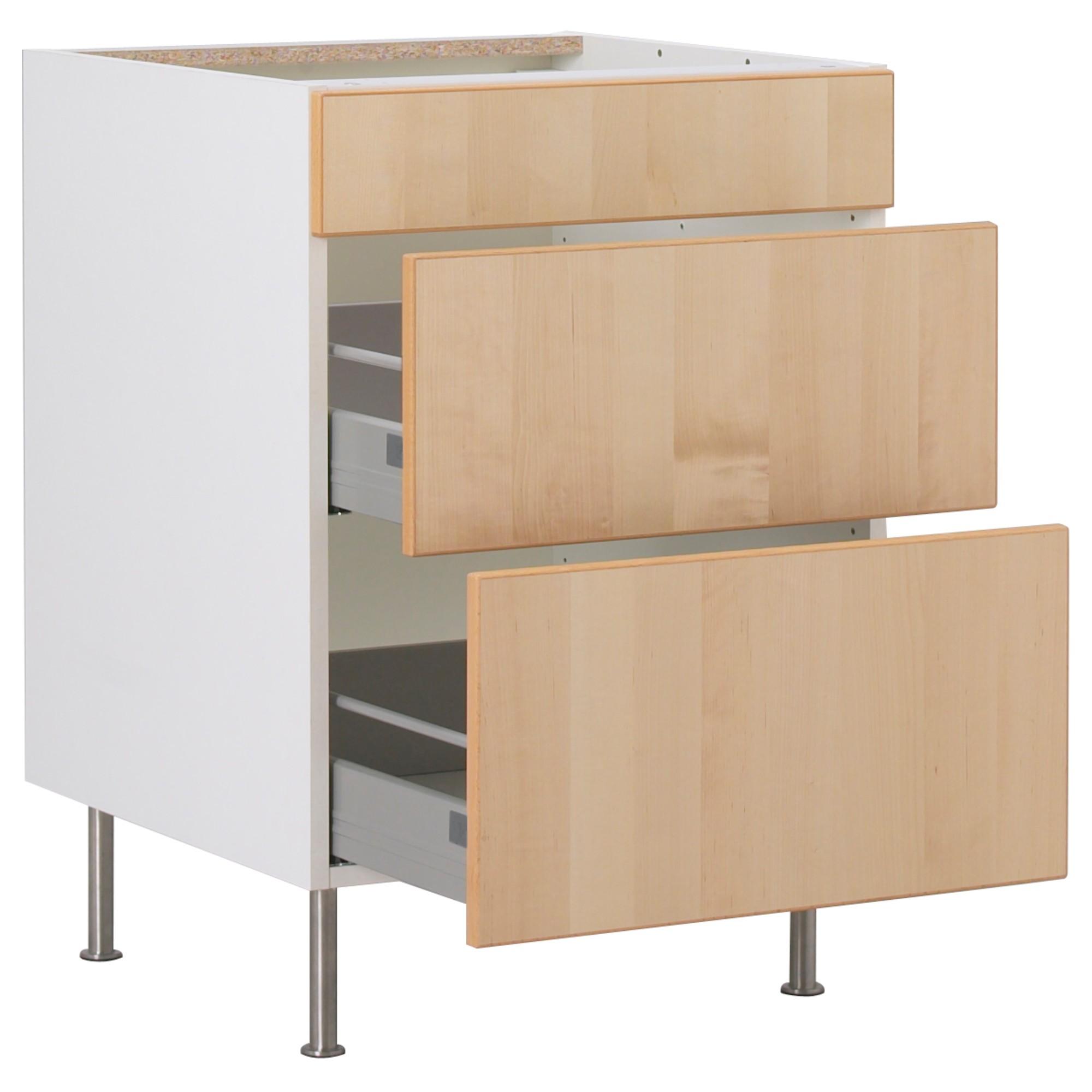 Ikea Meuble Cuisine Bas 50 Cm