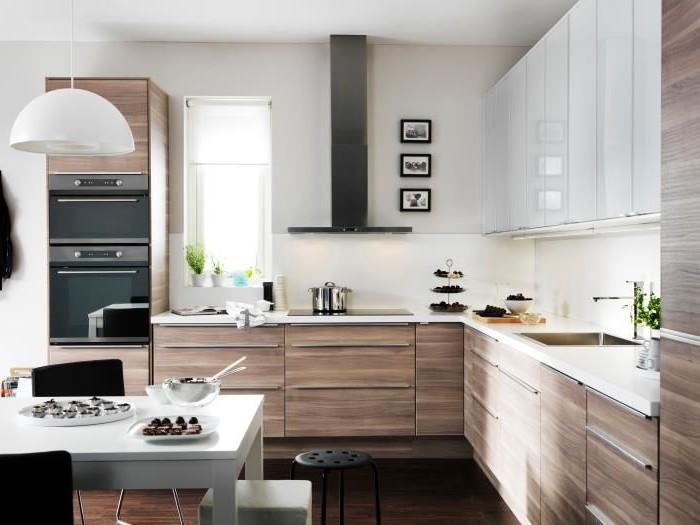 Ikea Meuble Cuisine Bas Four