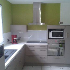 Meuble bas cuisine avec plan de travail ikea cuisine - Meuble bas de cuisine avec plan de travail ...