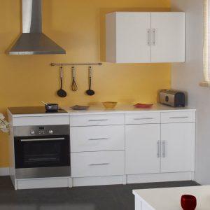 Meuble de cuisine pour four cuisine id es de for Meuble pour four et plaque