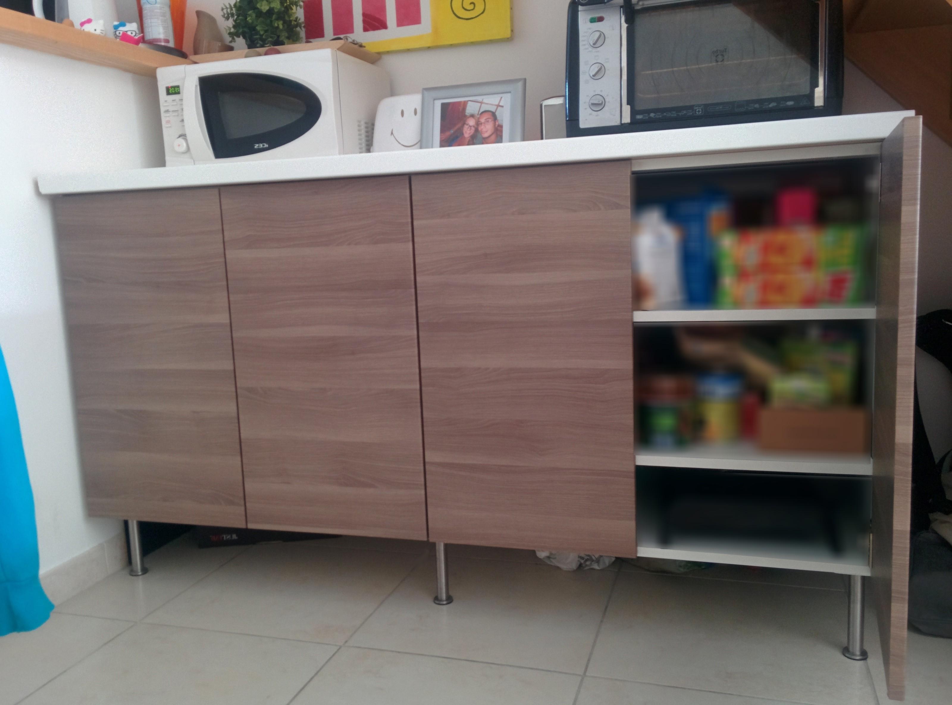 Meuble Independant Cuisine Ikea