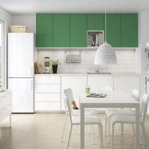 Modèles De Cuisines Ikea