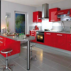 Modele Cuisine Moderne Tunisie