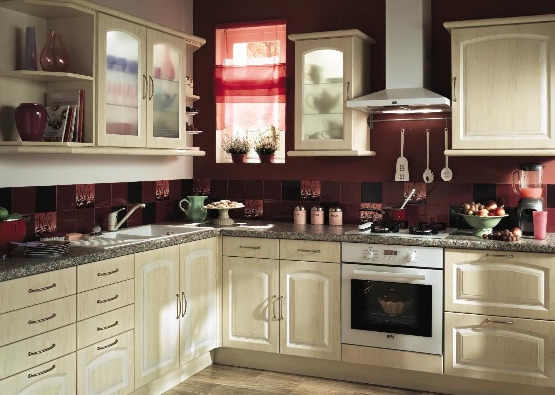 Modele de cuisine chez conforama cuisine id es de for Modele decoration cuisine