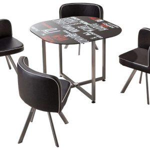 Petite table ronde cuisine ikea cuisine id es de for Petite table de cuisine ronde