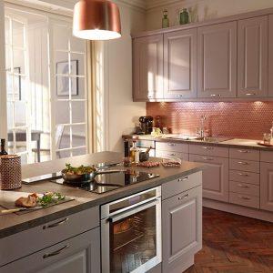 poignees meuble cuisine castorama cuisine id es de. Black Bedroom Furniture Sets. Home Design Ideas