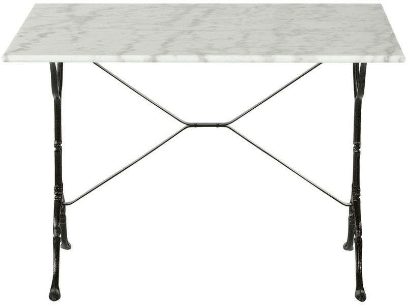 Table Cuisine Ovale Conforama