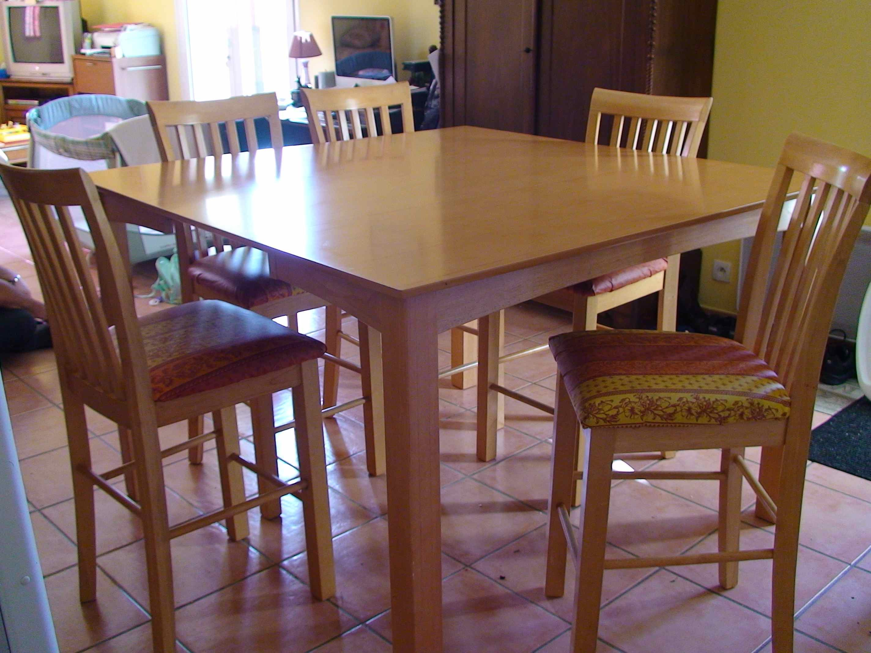 Table De Cuisine En Marbre Kijiji
