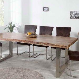 table cuisine bois massif ikea cuisine id es de