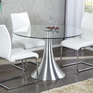 Petites tables de cuisine fabulous table manger et chaises en manguier et mtal l with petites for Chaise de salle a manger fly pour deco cuisine
