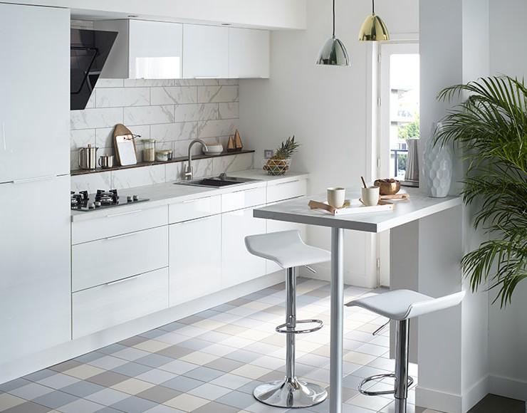 Castorama meuble cuisine casserolier cuisine id es de for Meuble cuisine castorama