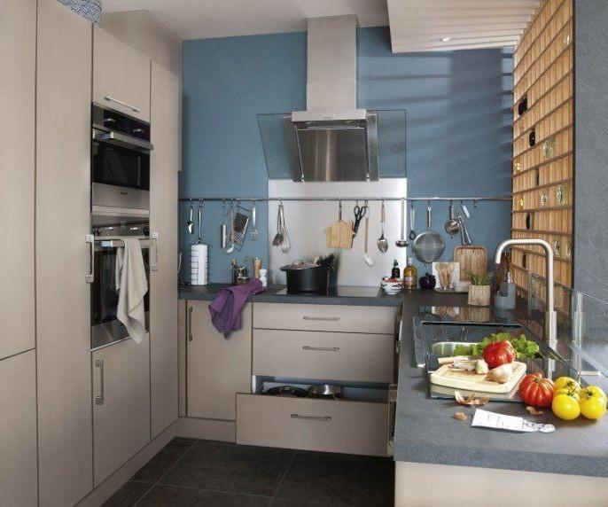 couleur de peinture pour cuisine tendance 2015 cuisine id es de d coration de maison kyd9yj2dk5. Black Bedroom Furniture Sets. Home Design Ideas