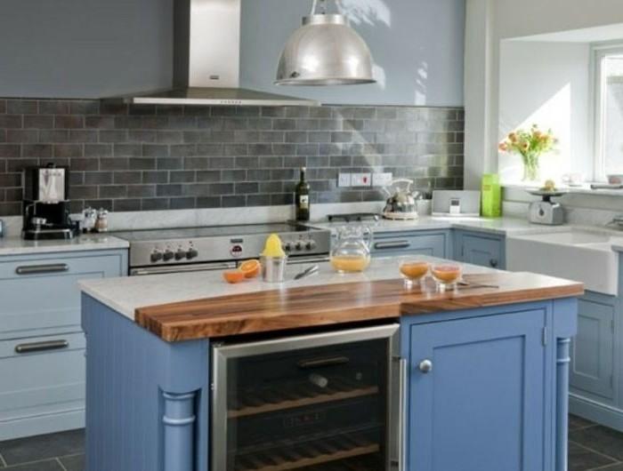 cr dence cuisine sur mesure cuisine id es de d coration de maison jwnp5x5l49. Black Bedroom Furniture Sets. Home Design Ideas