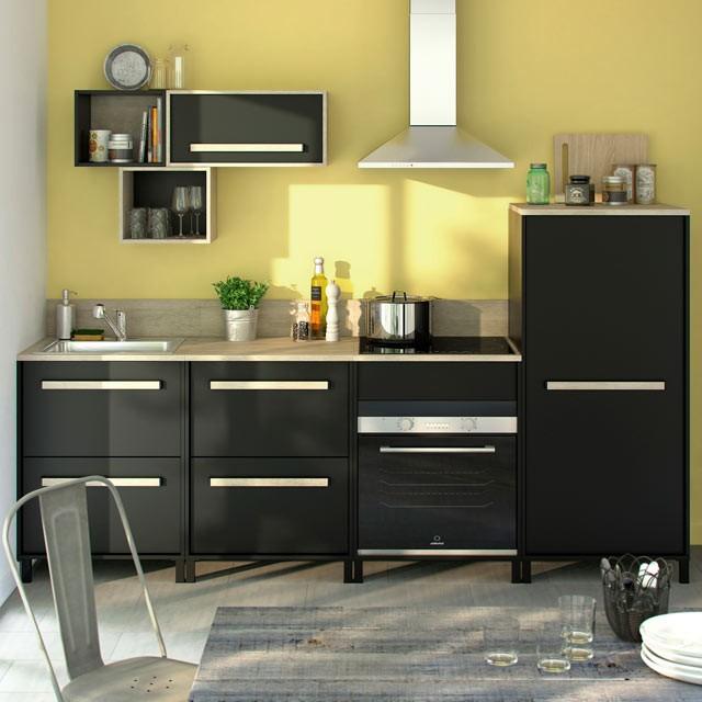 cuisine quip e brico depot melun cuisine id es de. Black Bedroom Furniture Sets. Home Design Ideas