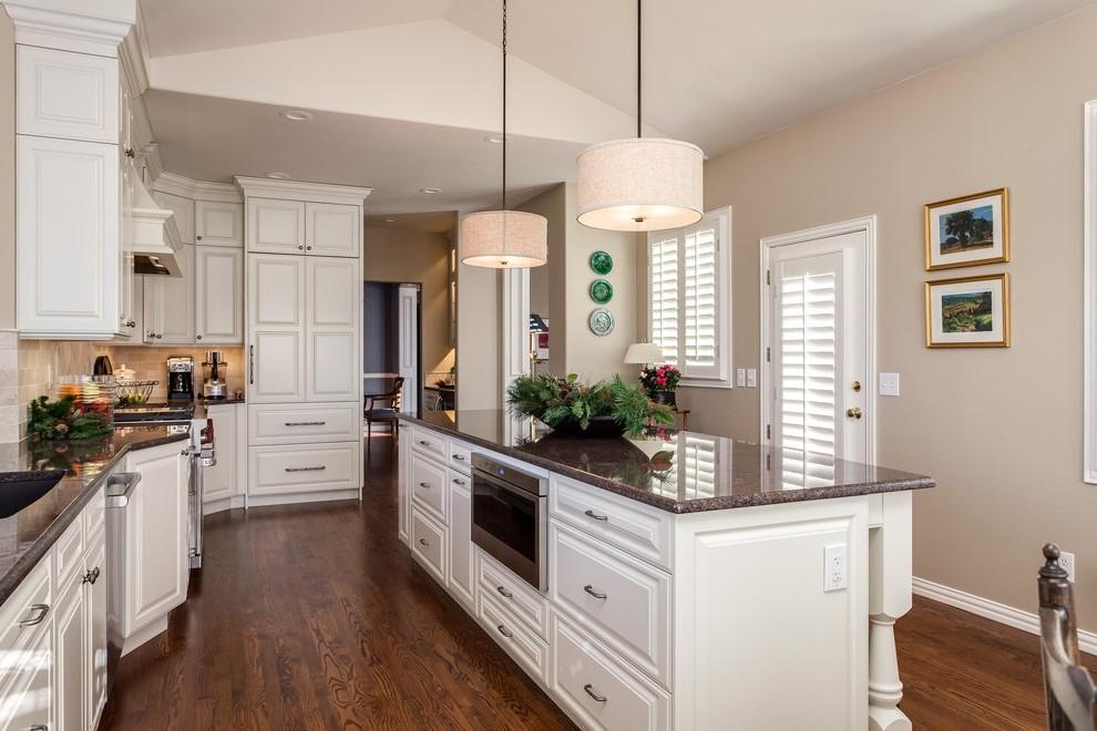 cuisine quip e pour petite surface cuisine id es de. Black Bedroom Furniture Sets. Home Design Ideas
