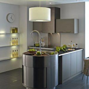 Cuisine Moderne Pour Petite Surface