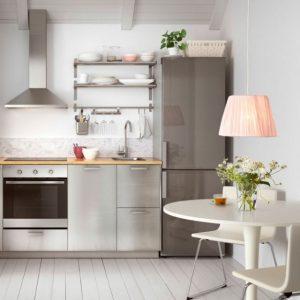 Cuisine Pour Petite Surface Ikea