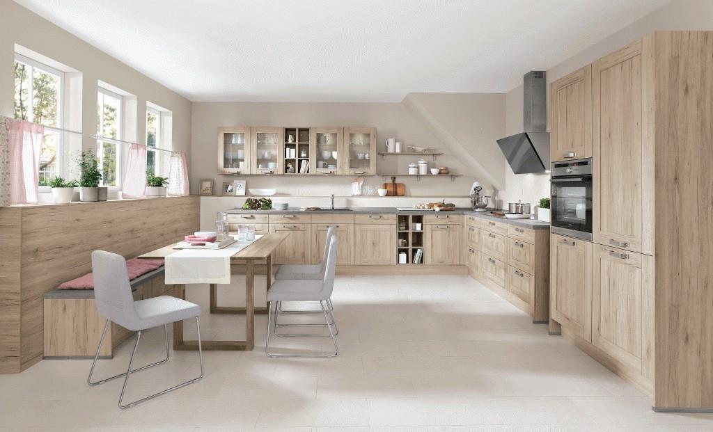 cuisine tendance 2015 bois cuisine id es de d coration. Black Bedroom Furniture Sets. Home Design Ideas