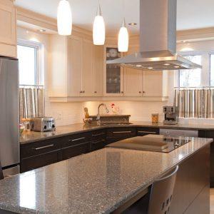 Décoration Cuisine Moderne 2012