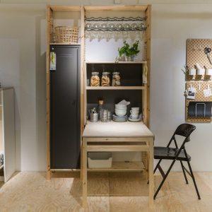 Etagere Meuble Cuisine Ikea