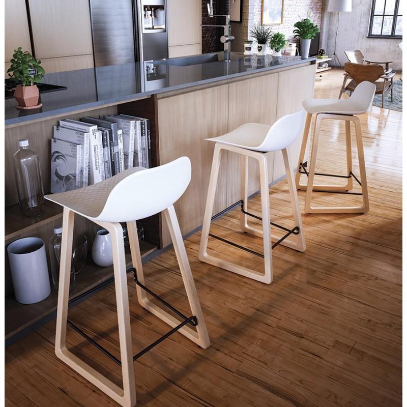 Hauteur chaise ilot cuisine cuisine id es de for Ilot cuisine hauteur table