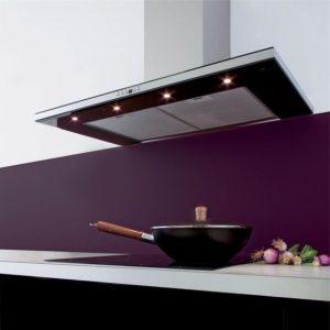 Hotte casquette cuisine silencieuse cuisine id es de for Hotte 60 cm silencieuse