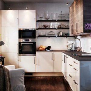 Idees agencement cuisine ouverte cuisine id es de for Idee agencement petite cuisine