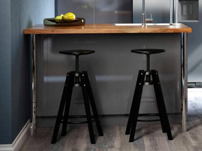 Ikea cuisine bar americain cuisine id es de d coration for Bar americain pour cuisine